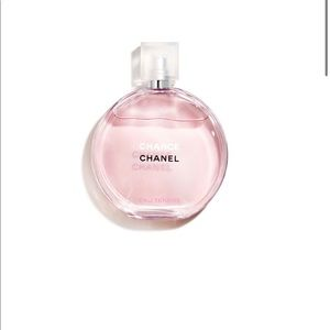Chanel Chance fragrance 1.7